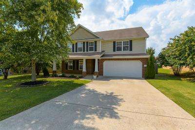 Mount Juliet Single Family Home For Sale: 3003 Fieldstone Ct