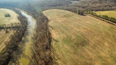 Columbia Farm For Sale: Parsons Bend Rd