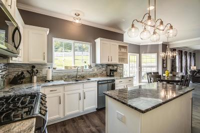 Brentwood Single Family Home For Sale: 6533 Banbury Xing