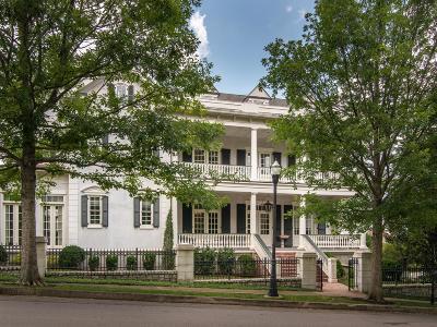 Nashville Single Family Home For Sale: 1300 Forrest Park Dr