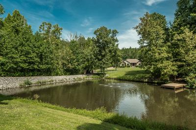 Joelton Single Family Home Active Under Contract: 3560 Baxter Rd