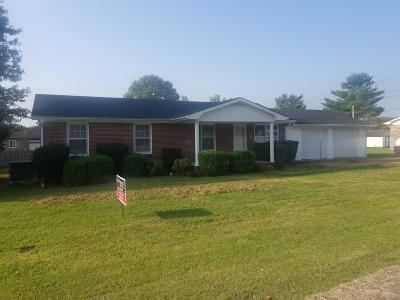 Alexandria Single Family Home For Sale: 143 Vanatta Sub Rd