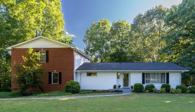Goodlettsville Single Family Home For Sale: 1219 Walker Rd