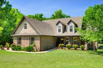 Cottontown Single Family Home For Sale: 148 Dusty Ln