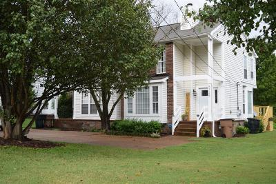 Nashville Single Family Home For Sale: 5728 Brentwood Meadows Cir