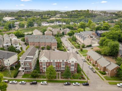Nashville Condo/Townhouse For Sale: 3200 Long Blvd Apt 4 #4