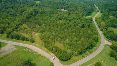 Mount Juliet Residential Lots & Land For Sale: Greenhill South Rd
