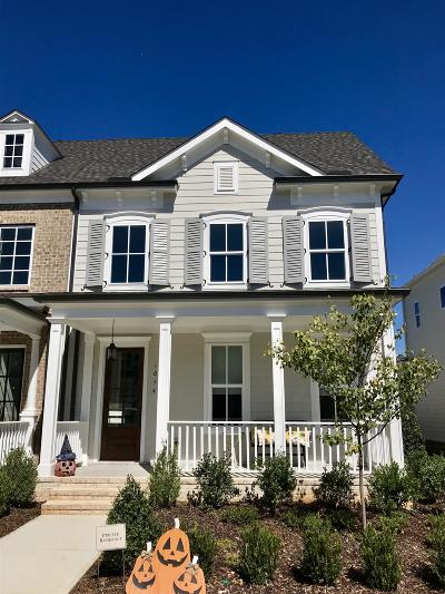 Franklin Single Family Home Active Under Contract: 1054 Beckwith Street #2000