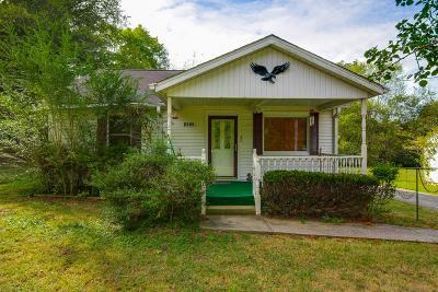 Cheatham County Single Family Home For Sale: 4512 Circle Dr