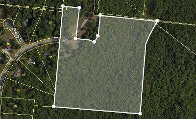 Brentwood Residential Lots & Land For Sale: 1297 Red Oak Dr
