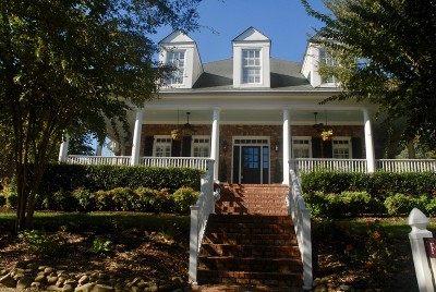 Franklin Single Family Home For Sale: 1615 Championship Blvd