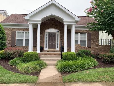 Spring Hill Single Family Home For Sale: 4050 St Andrews Ln