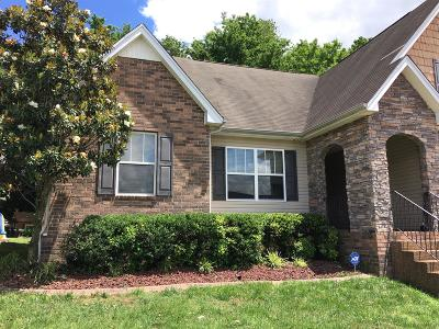 Spring Hill  Single Family Home For Sale: 1475 Bern Dr