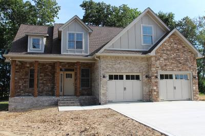 Cookeville Single Family Home For Sale: 630 Bradford Trce