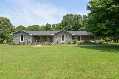 Robertson County Single Family Home For Sale: 7114 Highway 41a
