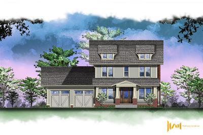 Nashville Single Family Home For Sale: 78 Glenrock Drive Lot 203