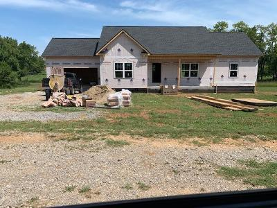 Marshall County Single Family Home For Sale: 1388 Highway 99