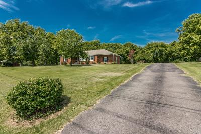 Goodlettsville Single Family Home Active Under Contract: 413 Alta Loma Rd
