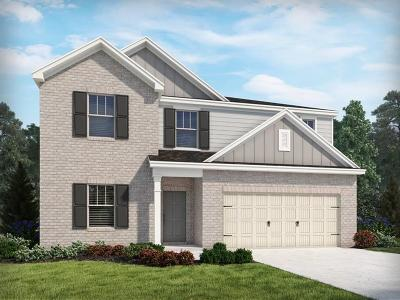 Goodlettsville Single Family Home For Sale: 507 Fall Creek Cir