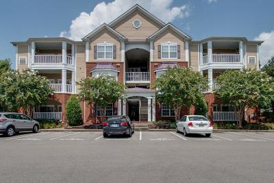 Nashville Single Family Home Active Under Contract: 7221 Althorp Way # 1