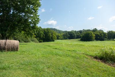 Columbia Farm For Sale: 3734 Bigbyville Rd