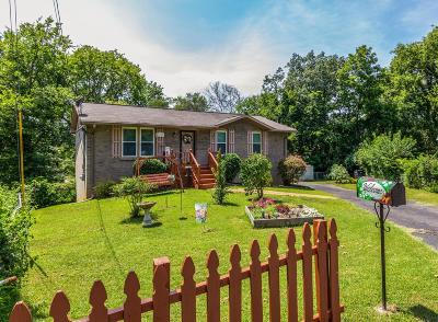 Antioch Single Family Home For Sale: 271 Delvin Court