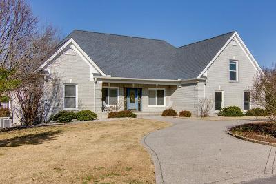 Spring Hill Single Family Home For Sale: 306 Revas Lndg