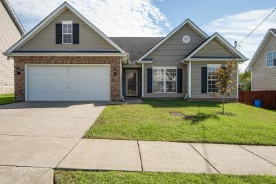 Antioch Single Family Home For Sale: 7420 Maggie Dr