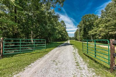 Sumner County Single Family Home For Sale: 456 Northup Rd