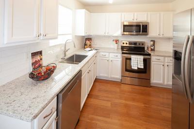 Smyrna Single Family Home For Sale: 104 Neville Ct