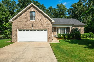 Fairview Single Family Home For Sale: 7222 Braxton Bend Dr
