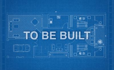 Spring Hill Single Family Home For Sale: 101 Bellagio Villas Dr, Lot 32