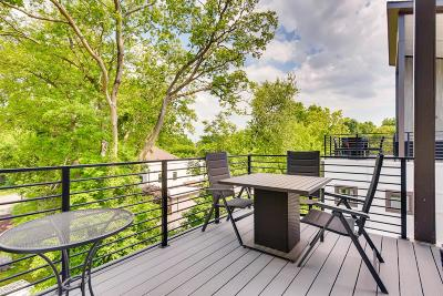 Single Family Home For Sale: 2706B Greystone Rd