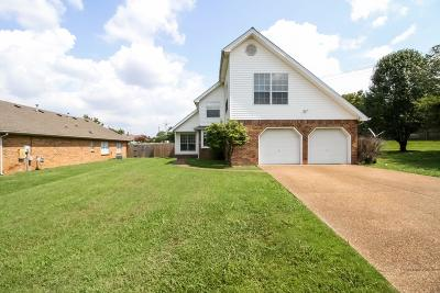Rutherford County Rental For Rent: 209 Gable Ct