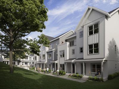 Nashville Condo/Townhouse For Sale: 239 Thompson Park Drive