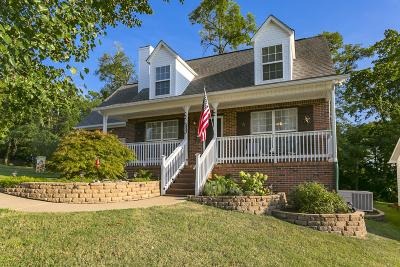 Spring Hill  Single Family Home For Sale: 2727 Mollys Ct