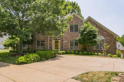 Fieldstone Farms Single Family Home For Sale: 300 Rothwell Pl