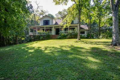 Nolensville Single Family Home For Sale: 608 Rice Hill Rd