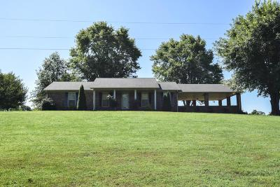 Sumner County Single Family Home Active Under Contract: 1560 Lauderdale Ln