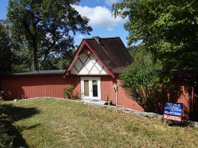 Smithville TN Single Family Home For Sale: $230,000