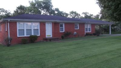 Sumner County Single Family Home Active Under Contract: 118 Bush Ave