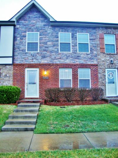 Clarksville Rental For Rent: 145 Matheson Drive