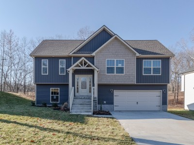 Clarksville Single Family Home For Sale: 1872 Red Fox Trl