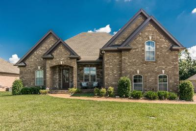 Sumner County Single Family Home For Sale: 214 Scarsdale North
