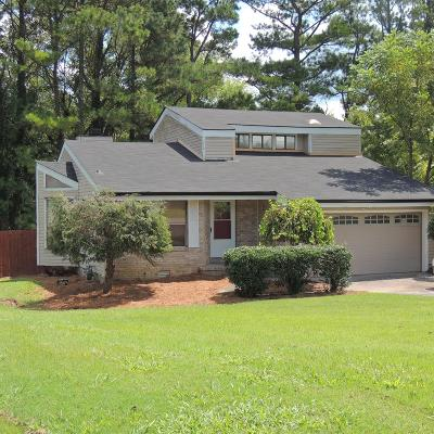 Mount Juliet Single Family Home Active Under Contract: 1027 Waters Edge Cir