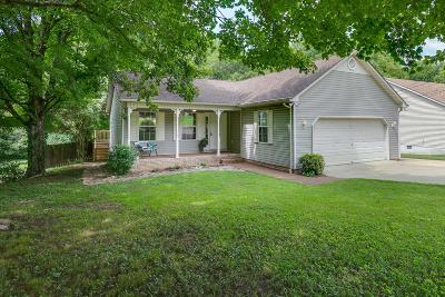 Columbia Single Family Home For Sale: 212 Valley Dr