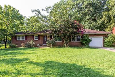 Antioch Single Family Home For Sale: 3155 Anderson Rd