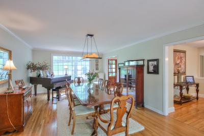 Nashville Single Family Home For Sale: 840 Highland Crest Dr