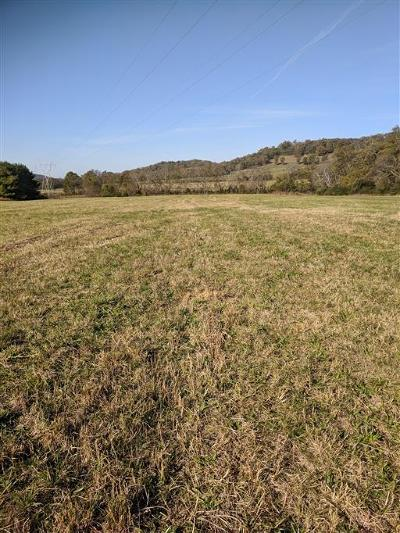Franklin Residential Lots & Land For Sale: 4183 Columbia Pike