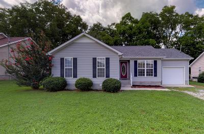Shelbyville Single Family Home For Sale: 112 Lorien Cir